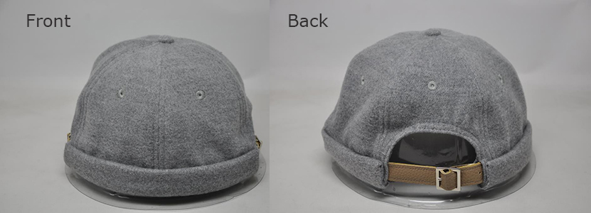 Customizable Hats in a variety of styles